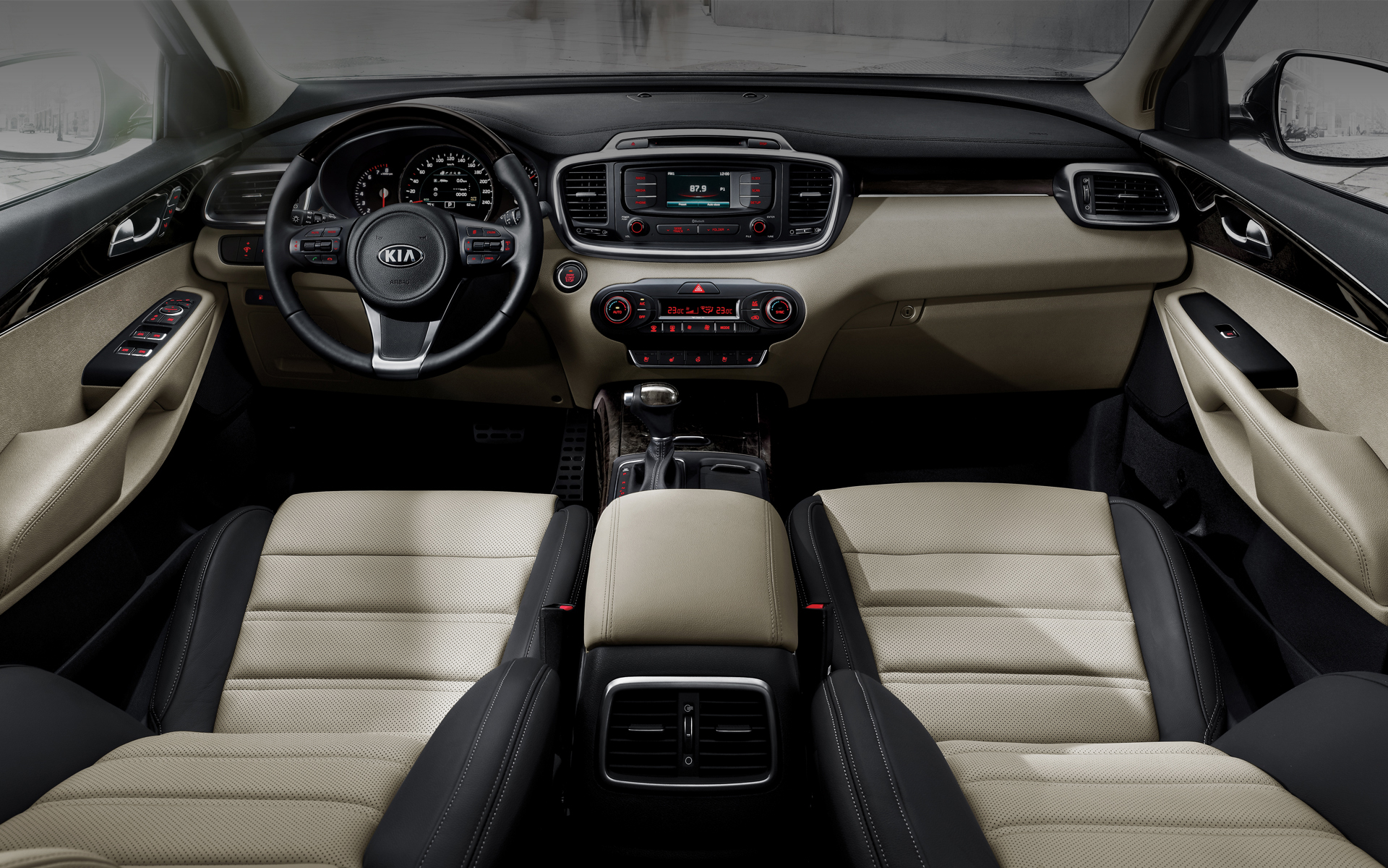 Mm Auto Sales >> All New KIA Sorento – Northwest Limited