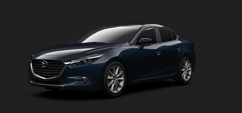 Mazda 3 2017 >> 2017 Mazda3 – Northwest Limited