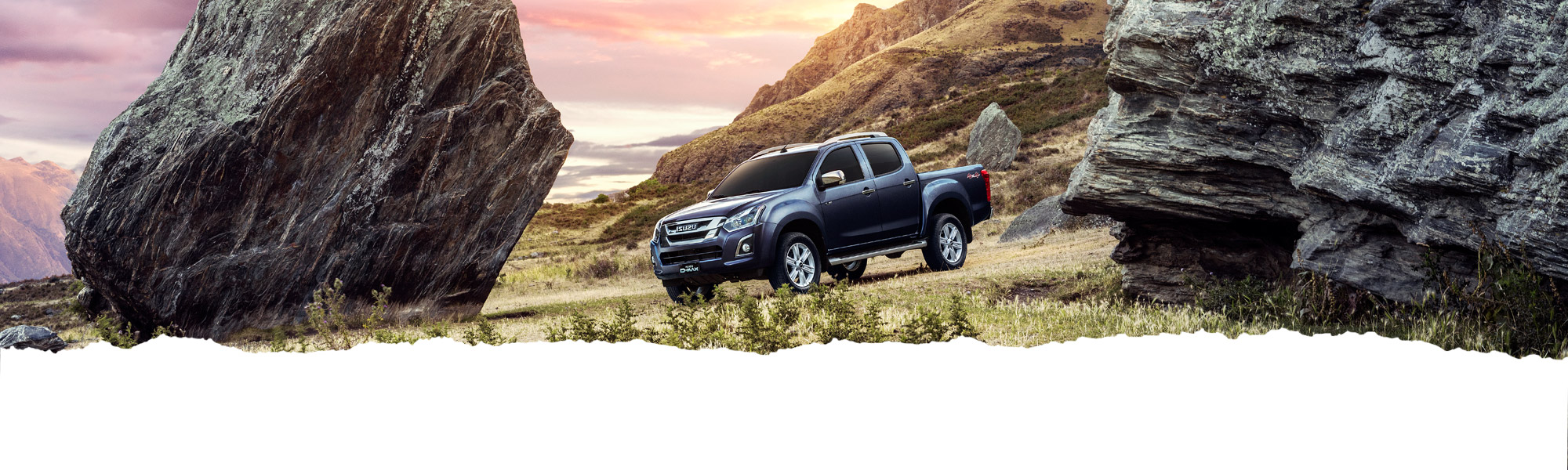 ISUZU continues to build a reputation for diesel engines since developing Japan's first air-cooled automotive diesel engine in 1936.